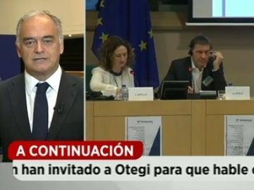 Gonzalez Pons en Espejo Público
