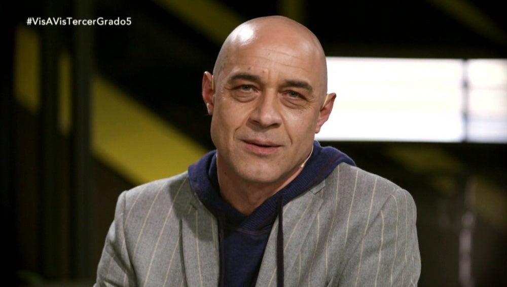 """Ramiro Blas: """"Sandoval me va a acompañar de por vida"""""""