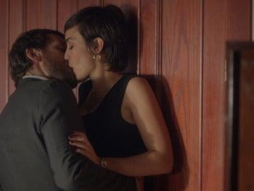 Sara y Eduardo, pura pasión