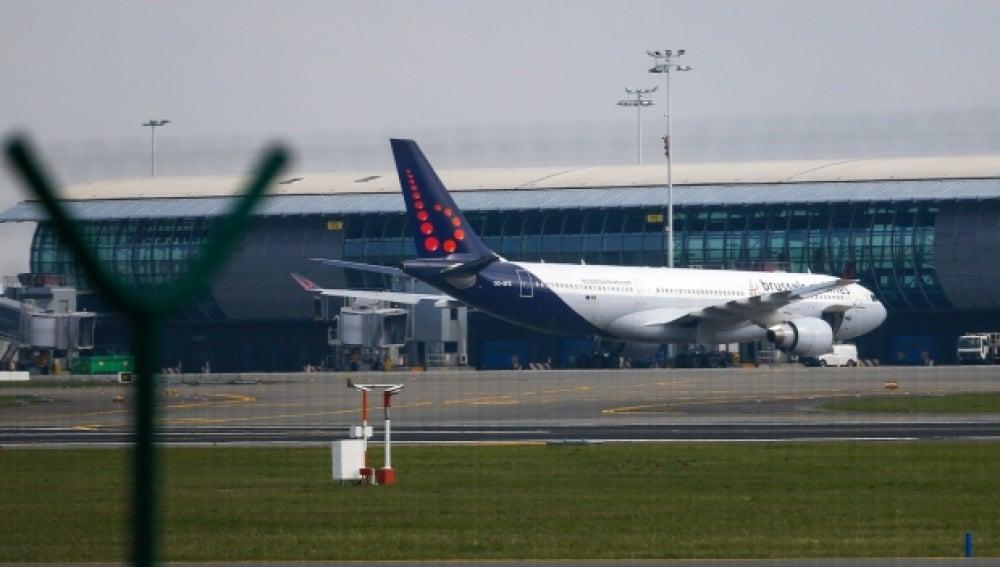 Aeropuerto de Bruselas-Zaventem