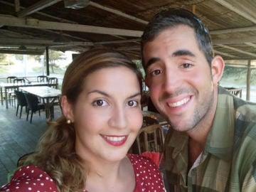 Marta y David, españoles desaparecidos en Malasia