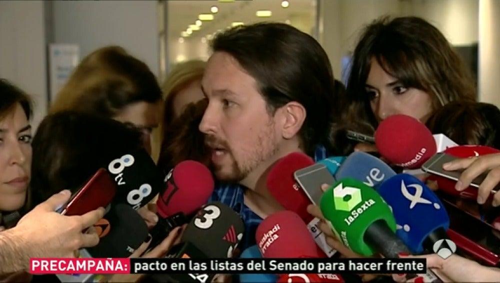 Frame 87.313438 de: Podemos ofrece al PSOE