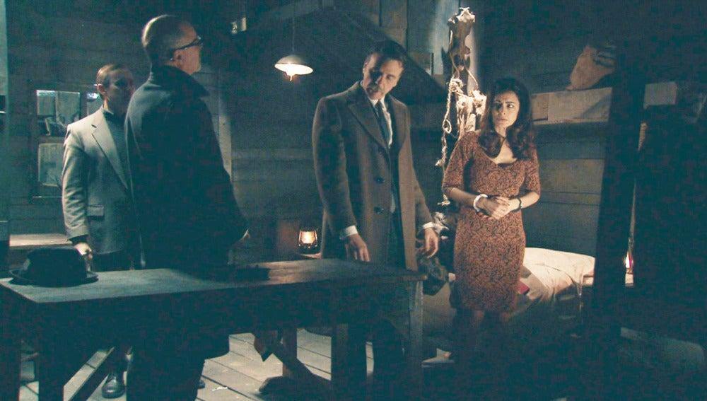Petrov, Tomás y Rosa