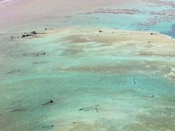 5 islas del Pacífico