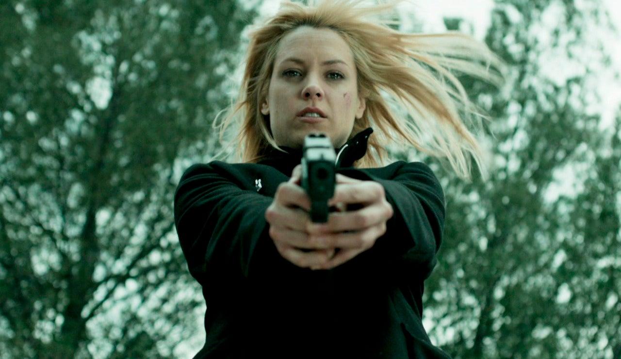 Macarena aprieta el gatillo buscando venganza