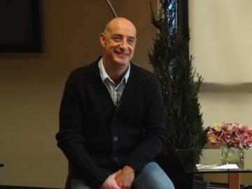 El presentador y actor, Félix Álvarez 'Felisuco'