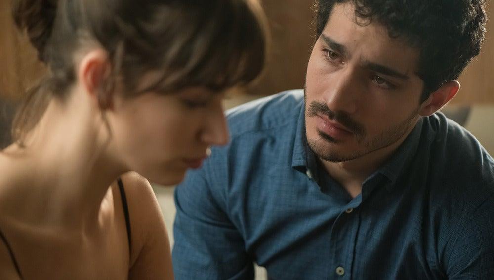 """Ester a Carlos: """"Esto no te lo voy a perdonar jamás"""""""