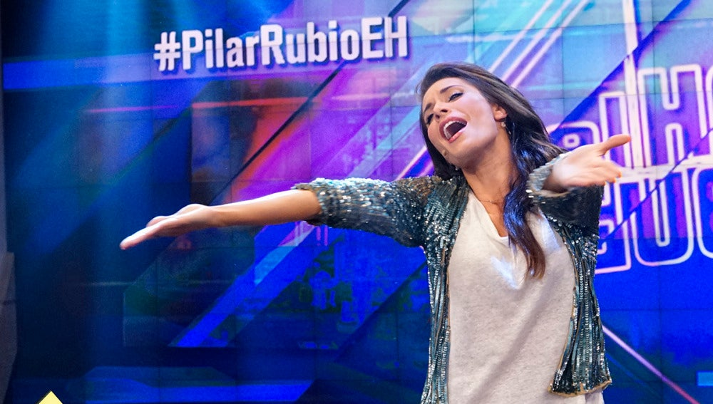 """Pilar Rubio: """"Durante el embarazo hay que hacer el amor todo lo que se pueda"""""""