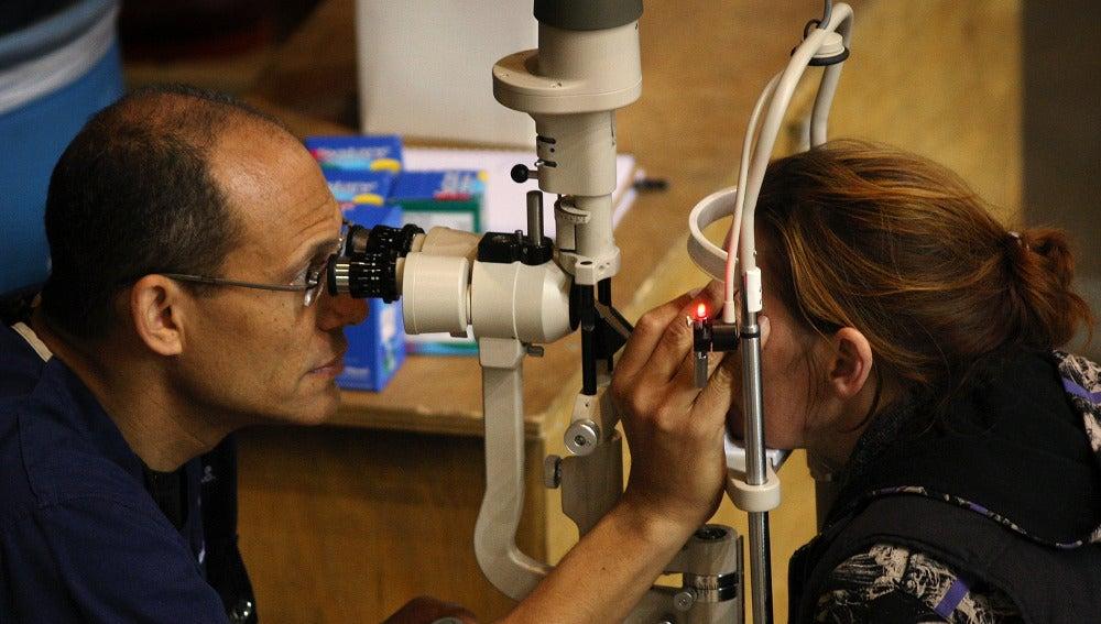 Estudio de la miopía