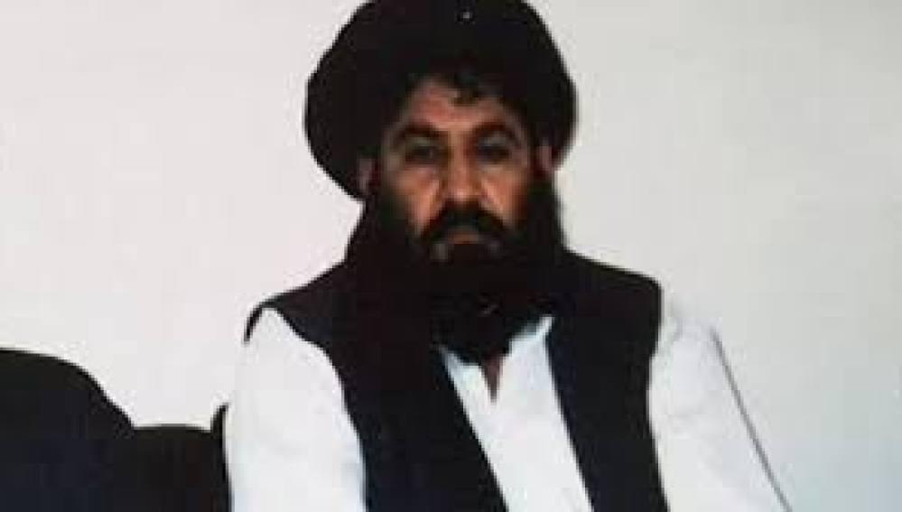 El mulá Mansur