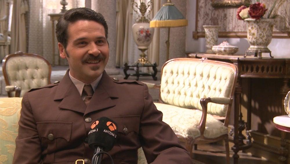 """Carlos de Austria: """"Los poderosos tendrán que rendirle cuentas a Cristóbal"""""""
