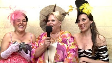 ¿Cuanto dinero meterán las vecinas en el sobre de la boda de Carmen e Iñaki?