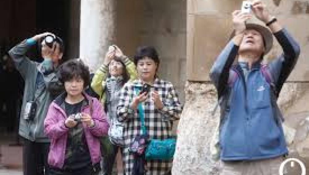 Gente del Turismo 25/05/2016