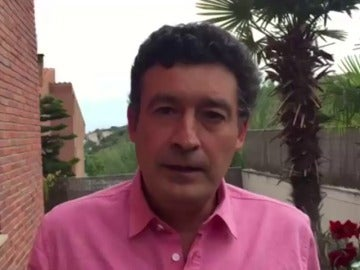 Frame 0.0 de: La porra de Alfredo Martínez para la final de Champions Total entre Madrid y Atlético