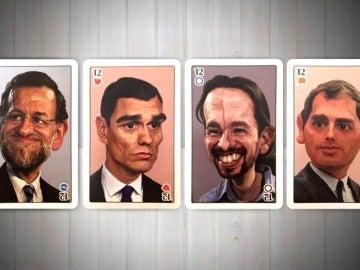 "Frame 29.104547 de: Hernando aboga por un debate ""más plural"" que un cara a cara Rajoy-Sánchez"