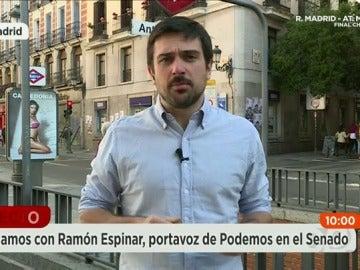 Ramón Espinar
