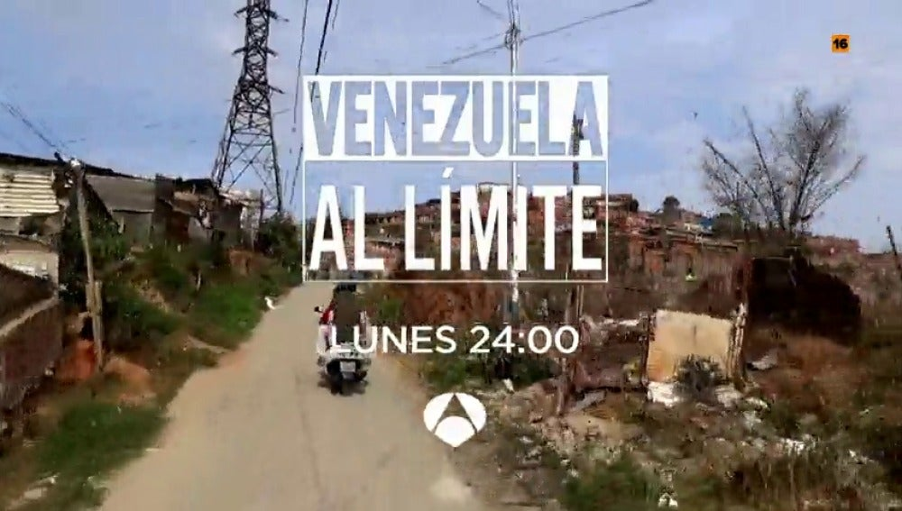 Promo 'Venezuela al límite'