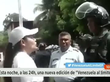 'Venezuela al límite' esta noche en Antena 3
