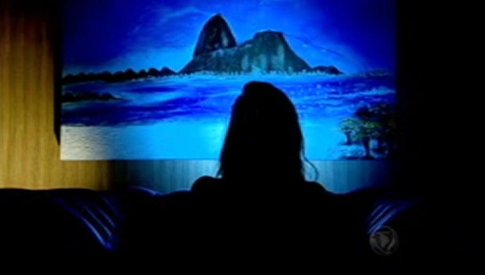 """Frame 38.386311 de: La joven violada por 30 hombres en Brasil: """"Me trataron como si la culpa por haber sido violada fuese mía"""""""
