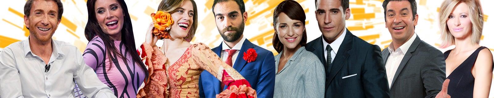 Lo mejor de Antena 3