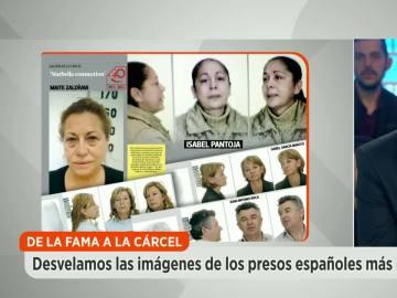 ¿Qué presos famosos han pasado por las páginas de interviú?