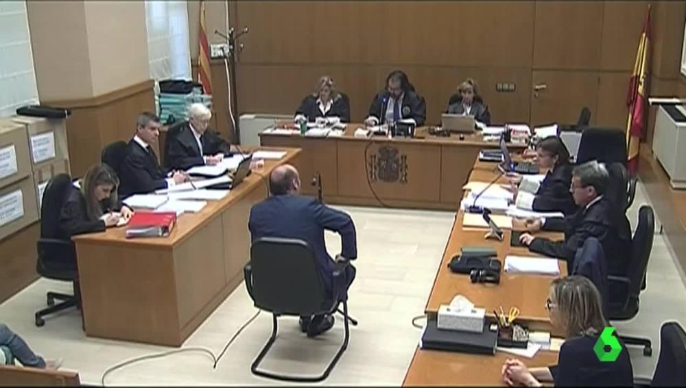Los testigos del juicio a Messi