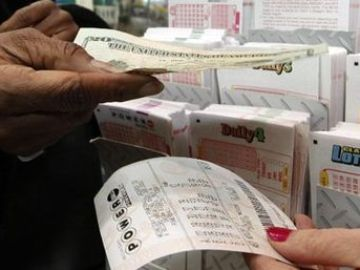 Compra loteria