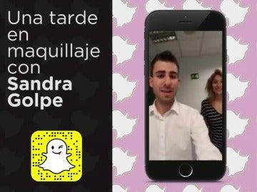 Frame 0.0 de: Sandra Golpe