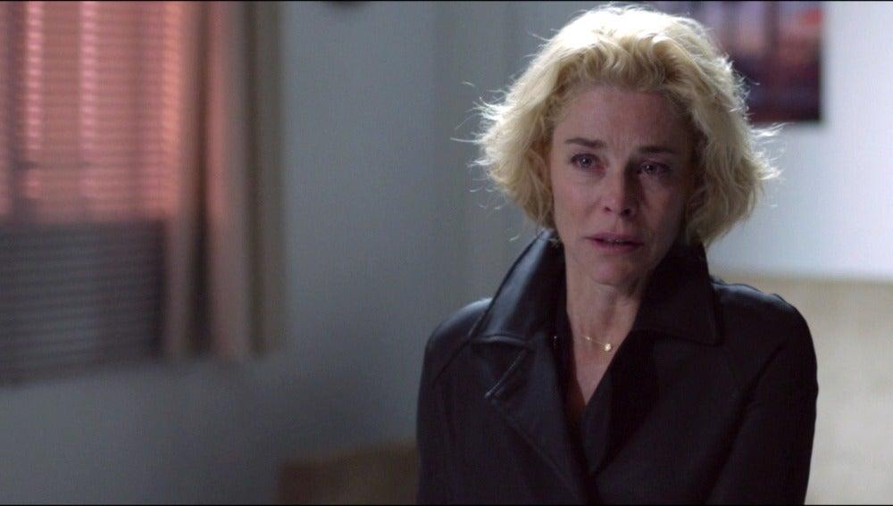 """Claudia a Luis: """"¿No vas a perdonarme nunca lo que hice?"""""""