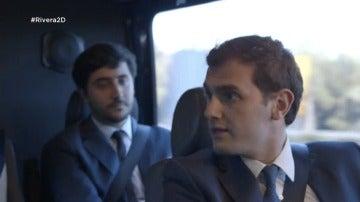 "Frame 63.652571 de: Albert Rivera: ""Podemos es la sucursal chavista de maduro en España"""