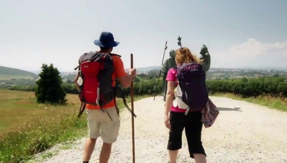 Frame 0.835634 de: Hacer el Camino de Santiago sin salir de casa