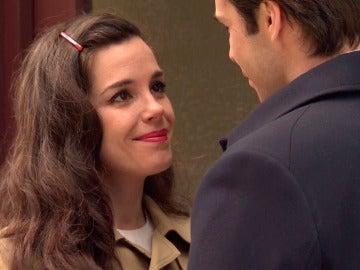 """Clara a Nicolás: """"Estoy muy orgullosa de ser tu mujer"""""""