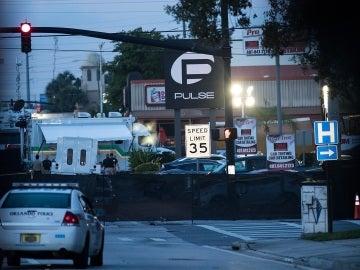 Pulse, local en el que tuvo lugar el atentado de Orlando