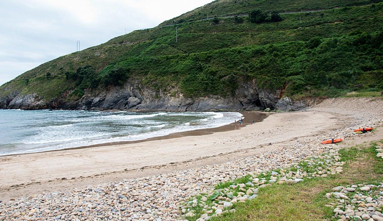 - Playa de Dicido, Castro Urdiales