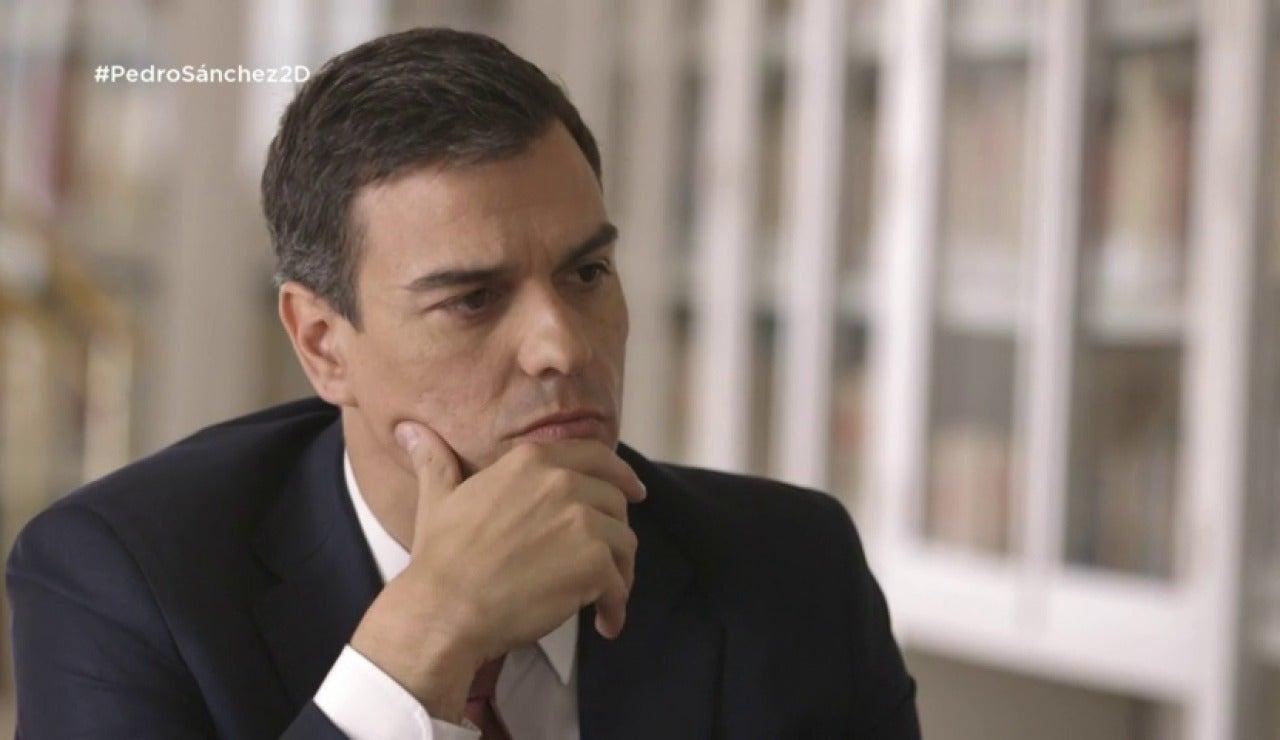Frame 35.123704 de: ¿Qué opina Pedro Sánchez del resto de candidatos?