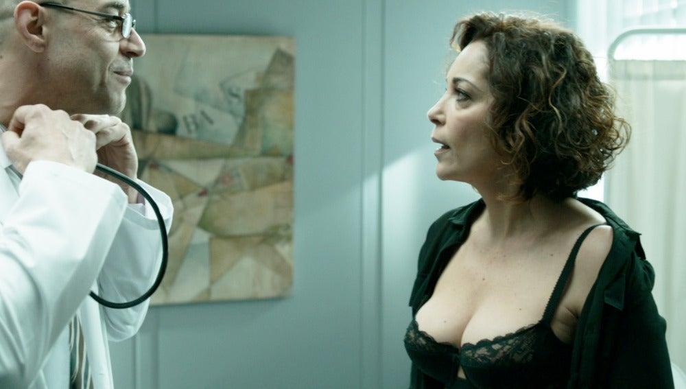 """Sandoval a Miranda: """"Eres un sueño inalcanzable para mí"""""""