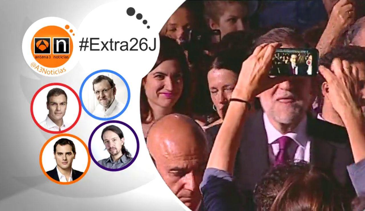 Frame 22.773575 de: Lo más divertido, lo más sorprendente de la campaña electoral