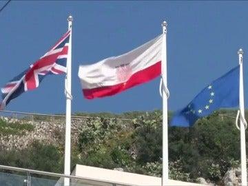"""Frame 53.959971 de: Gibraltar: el """"Brexit"""" no cambiará la reivindicación española de soberanía"""