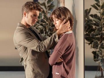 ¿Decidirá Ester no continuar su romance con Roberto?