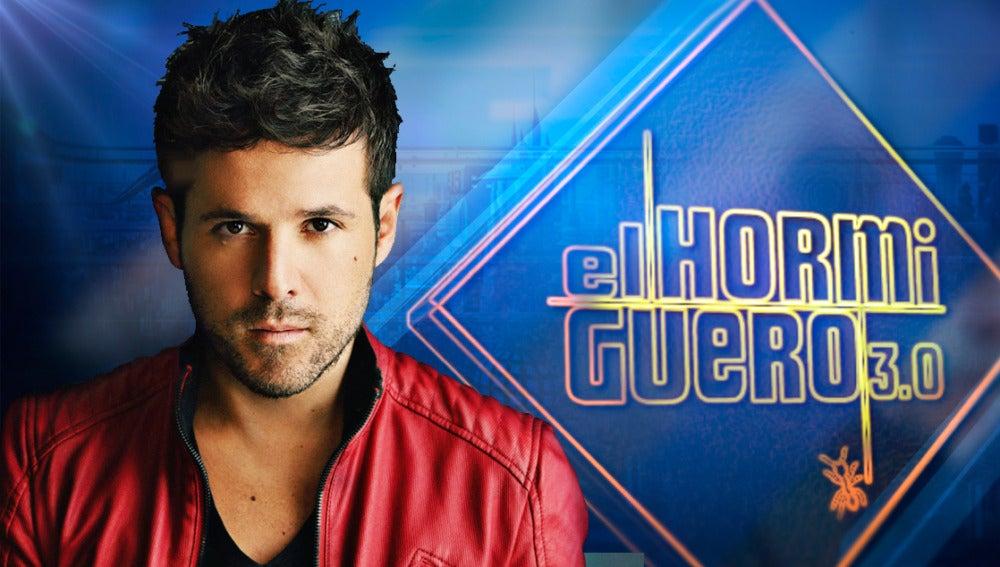 Pablo López en 'El Hormiguero 3.0'