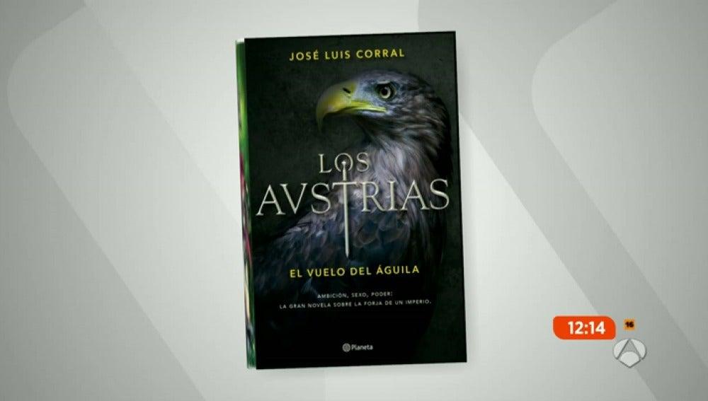 """Frame 5.046586 de: """"Los Austrias. El vuelo del Águila"""" y """"La torre imposible. Virtual Hero 2"""""""