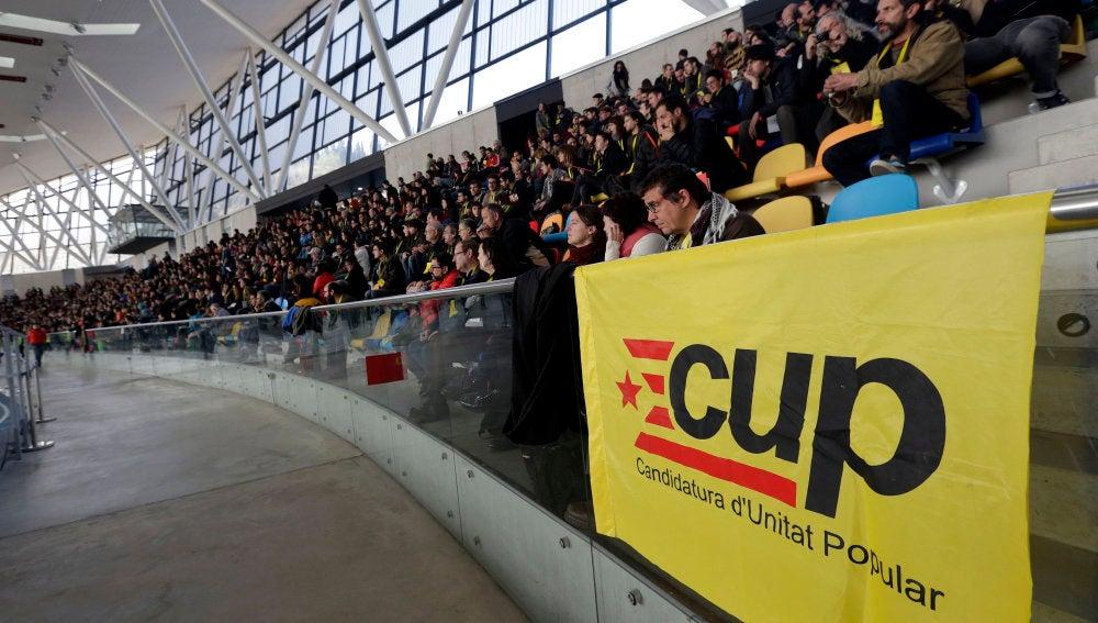 Asamblea de la CUP