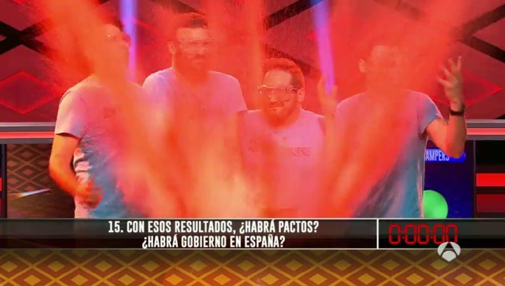 Frame 20.165314 de: Los Rockcampers te cuentan cómo será el Especial Elecciones de Antena 3 Noticias