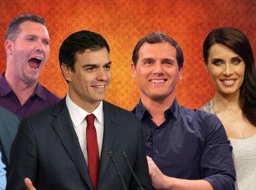 Lo mejor de la semana en los programas de Antena 3