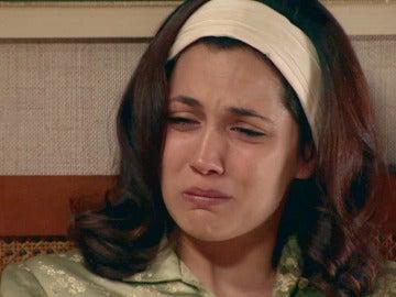 Sofía le pide a Guillermo que la deje