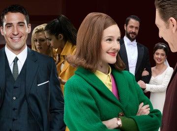 Lo mejor de la semana en las series de Antena 3
