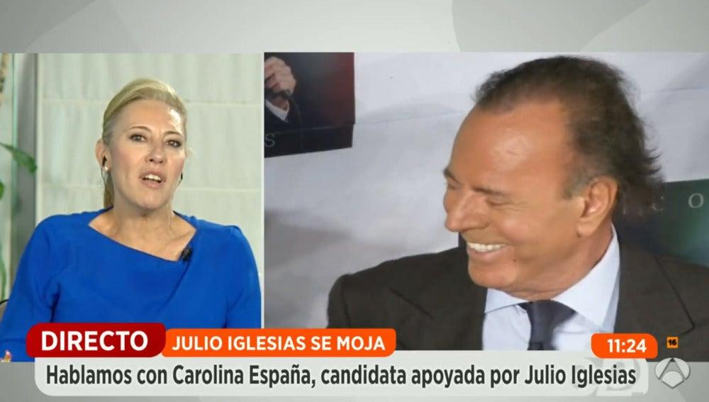 Carolina España