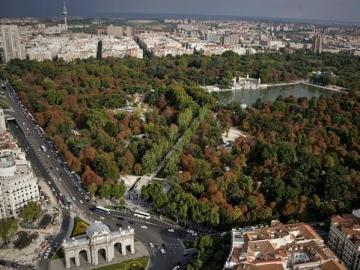 Madrid, ciudad sostenible