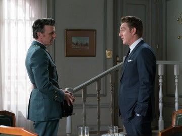 Tomás y Víctor se confiesan sus grandes secretos