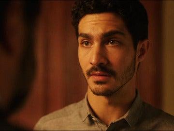 Luis tomará una decisión drástica que afectará a Carlos